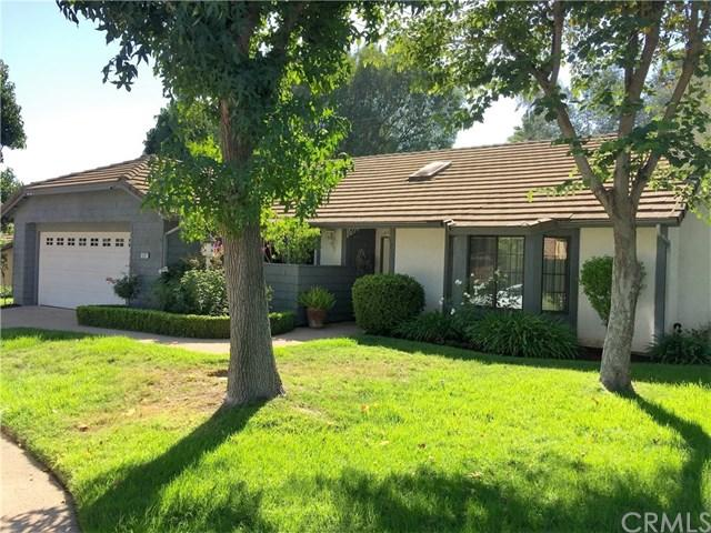 1247 Shepherd Way, Claremont, CA 91711