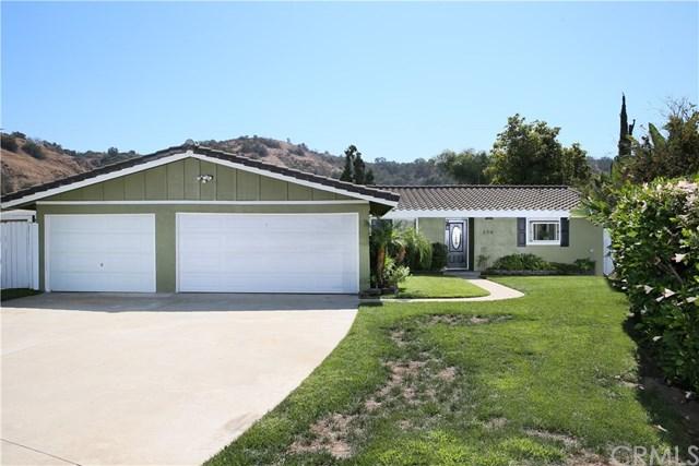 538 E Colorado Ave, Glendora, CA 91740