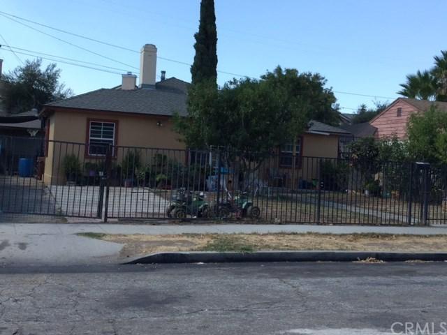 1551 Waters Avenue, Pomona, CA 91766
