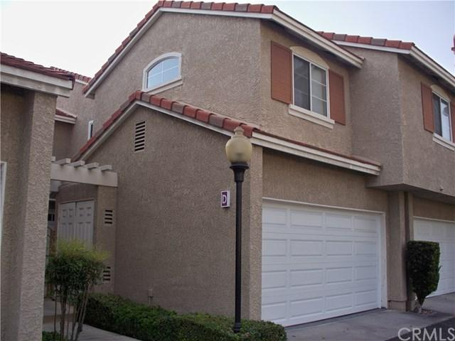 7661 Haven Ave #D, Rancho Cucamonga, CA 91730