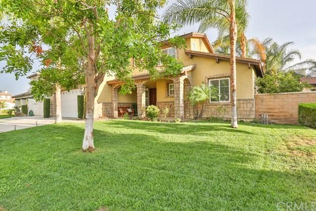 13843 Pine Grove Lane, Eastvale, CA 92880