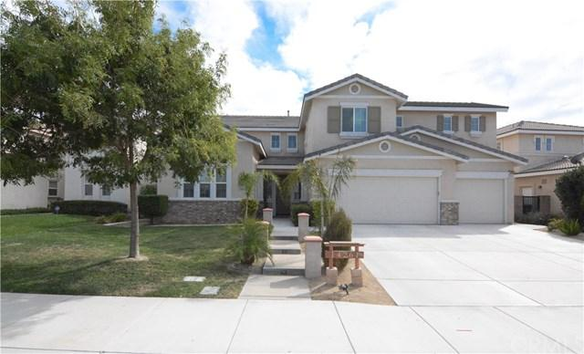 14261 Settlers Ridge Ct, Eastvale, CA 92880