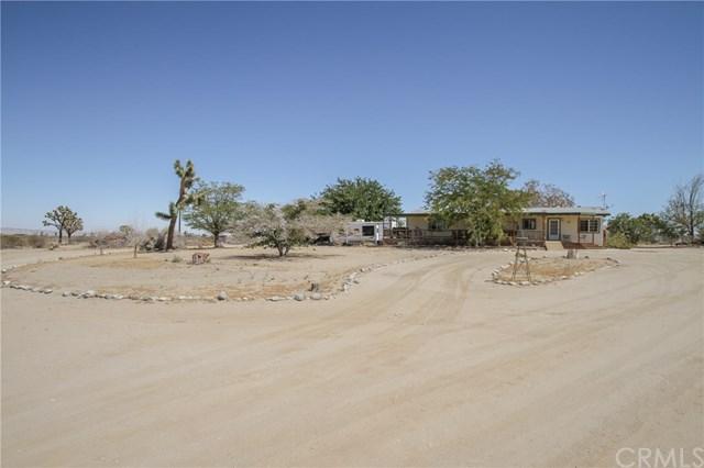5535 Dos Palmas Road, Phelan, CA 92371