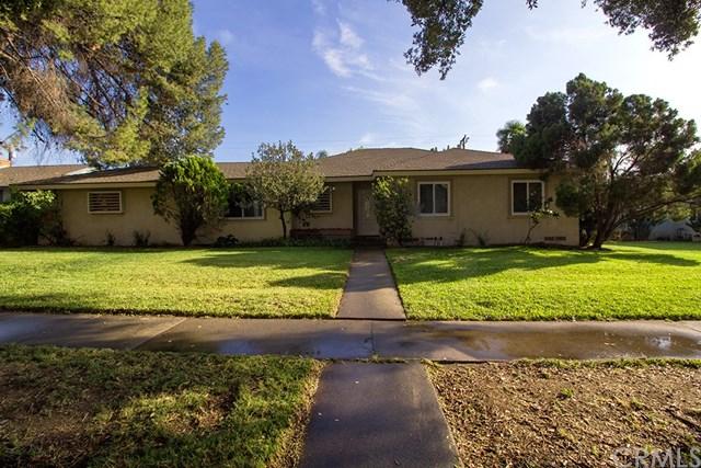 758 E Benbow St, Covina, CA 91722