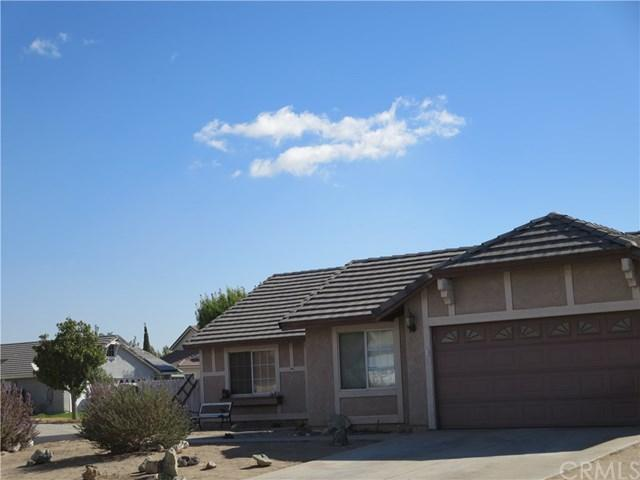12825 King Canyon Rd, Victorville, CA 92392