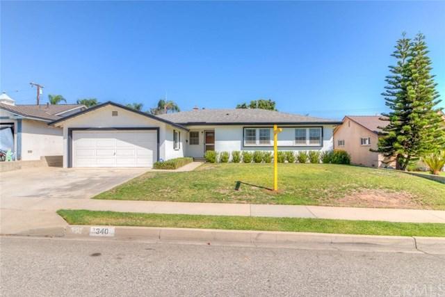 340 N Dodsworth Ave, Covina, CA 91724