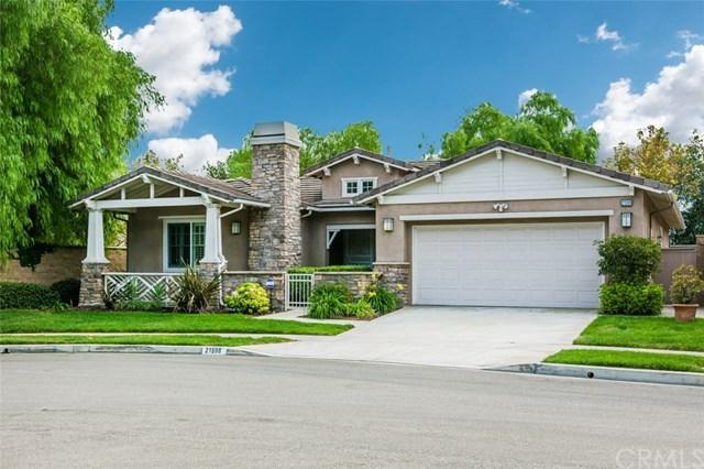 21598 Magnolia St, Walnut, CA 91789