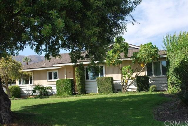 1011 E Comstock Ave, Glendora, CA 91741