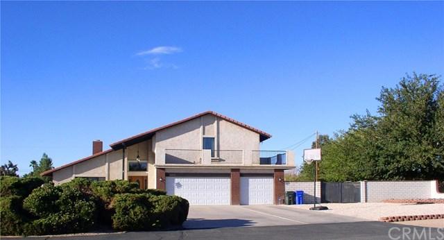 20216 Ituma Rd, Apple Valley, CA 92308