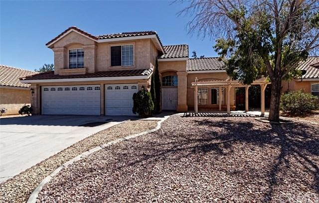 13279 Soft Cloud Way, Victorville, CA 92392