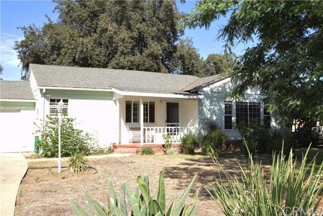 211 N Lang Ave, West Covina, CA 91790