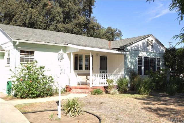 211 N Lang Avenue, West Covina, CA 91790