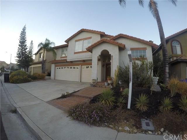 11554 Marcello Way, Rancho Cucamonga, CA 91701