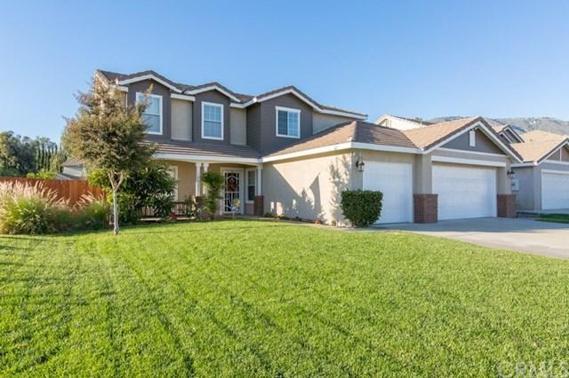5962 Honeysuckle Ln, San Bernardino, CA 92407