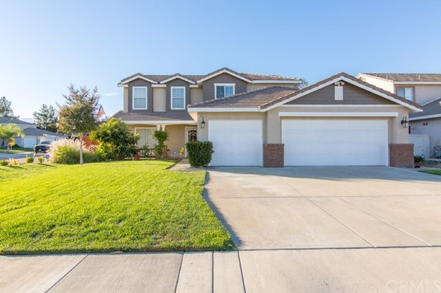 5962 Honeysuckle Lane, San Bernardino, CA 92407