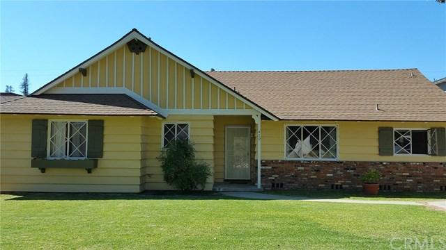 419 S Cedar Dr, Covina, CA 91723