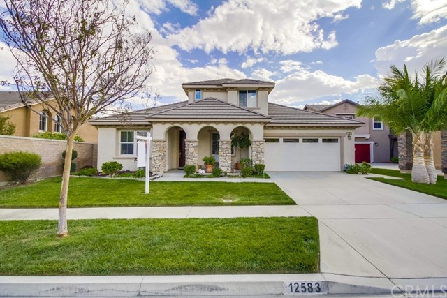12583 Winery Drive, Rancho Cucamonga, CA 91739