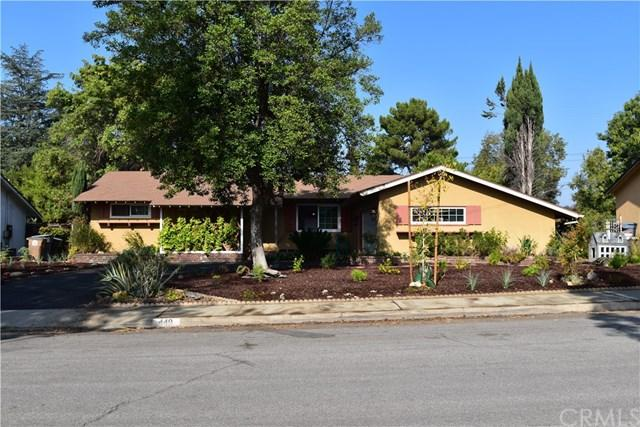 449 Marygrove Rd, Claremont, CA 91711