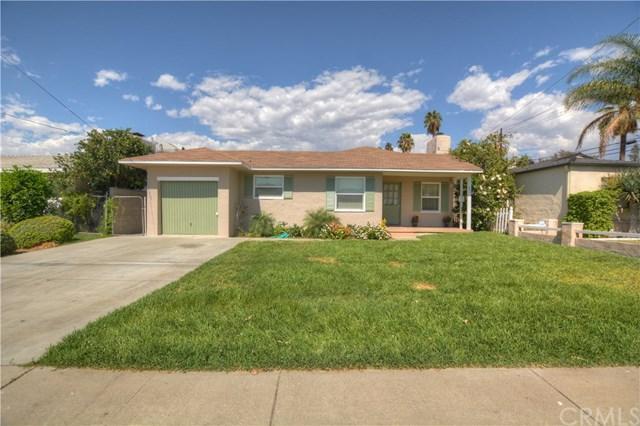 423 E Lemon Ave, Glendora, CA 91741