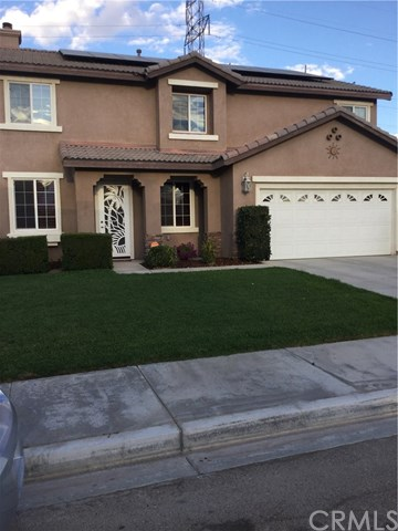 12845 Biscayne Ave, Victorville, CA 92392