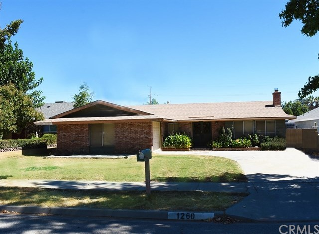 1260 Chestnut Ave, Beaumont, CA 92223