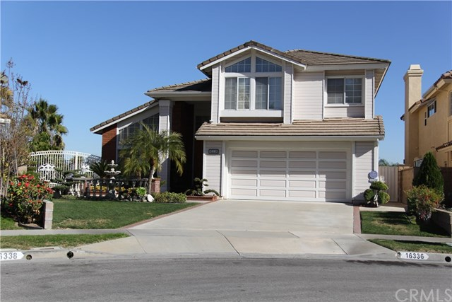 16336 Avenida San Miguel, La Mirada, CA 90638