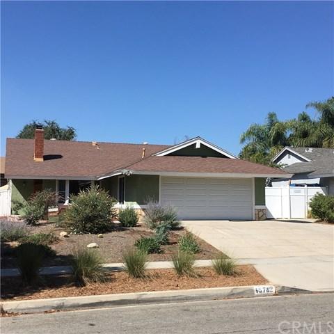 15782 Rolling Ridge Drive, Chino Hills, CA 91709