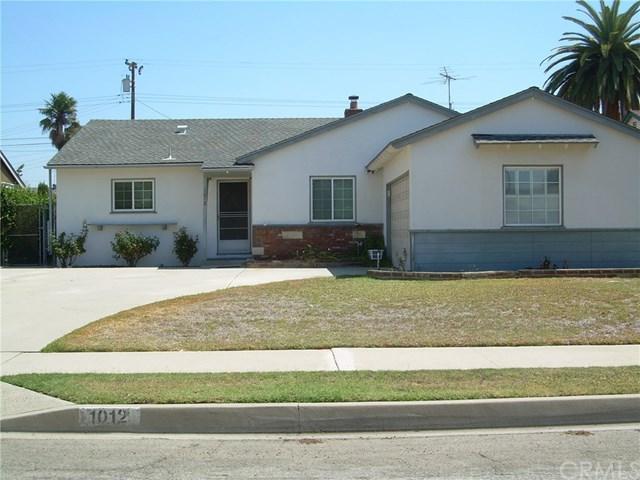 1012 N Dodsworth Ave, Covina, CA 91724