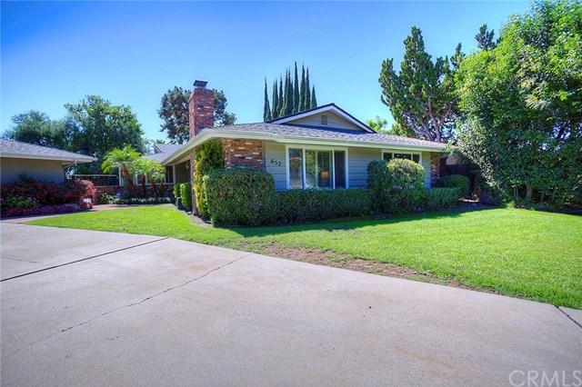 652 W Winthrop Avenue, Claremont, CA 91711