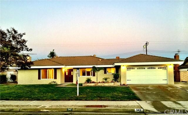 342 N Greer Ave, Covina, CA 91724
