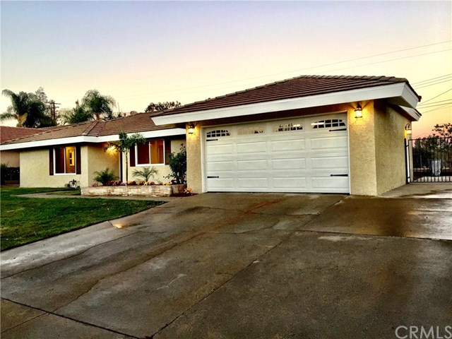 342 N Greer Avenue, Covina, CA 91724