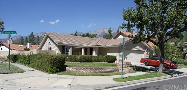11508 Mammoth Peak Ct, Rancho Cucamonga, CA 91737