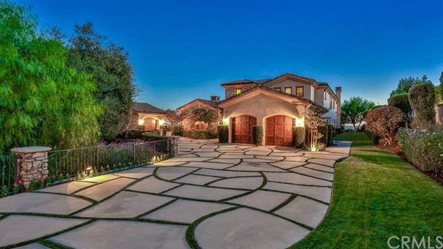 614 Gordon Highlands Ct, Glendora, CA 91741