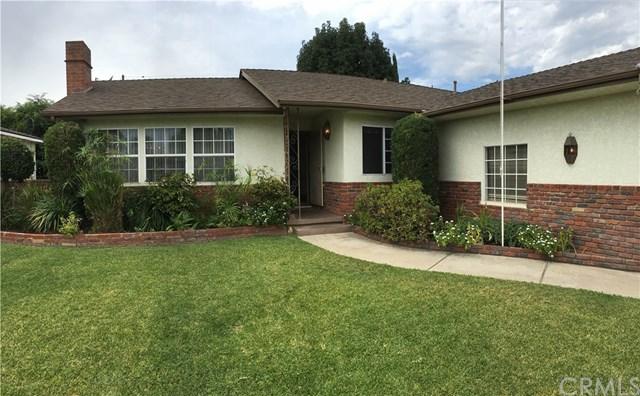 935 Crestfield Drive, Duarte, CA 91010