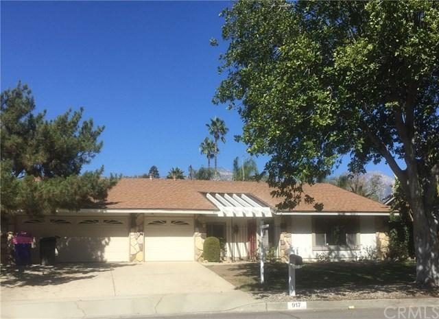 917 W Aster St, Upland, CA 91786