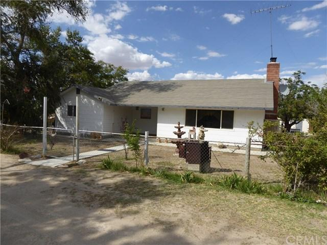 35722 Rabbit Springs Rd, Lucerne Valley, CA 92356