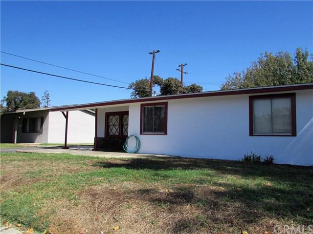 5526 N Duxford Avenue, Azusa, CA 91702