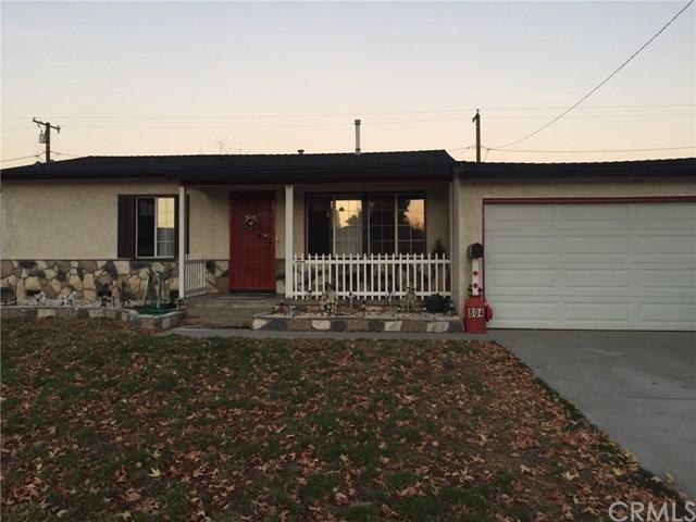 804 N 4th Ave, Covina, CA 91723