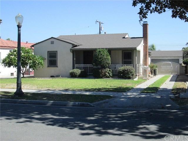 1128 S Stoneman Ave, Alhambra, CA 91801