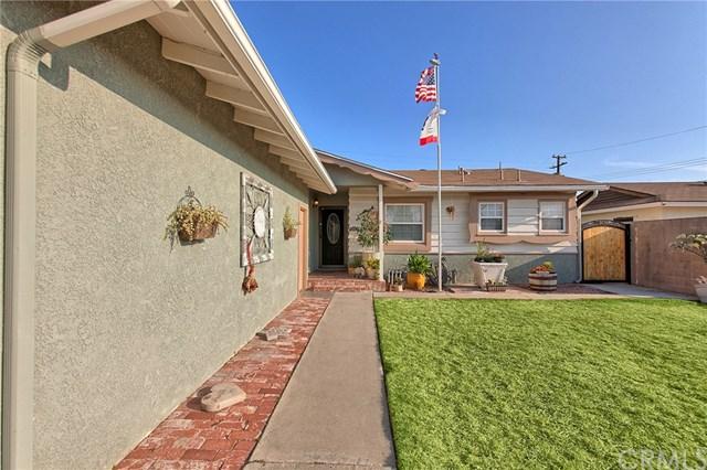 720 Buena Vista Avenue, La Habra, CA 90631