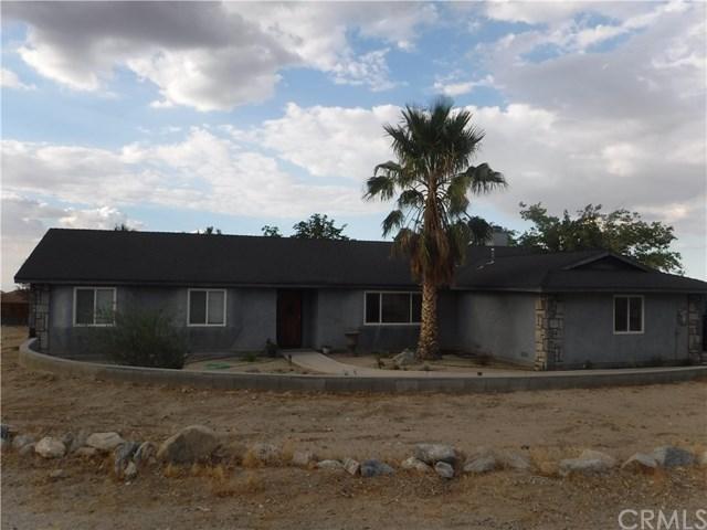 1672 Mono Rd, Pinon Hills, CA 92372
