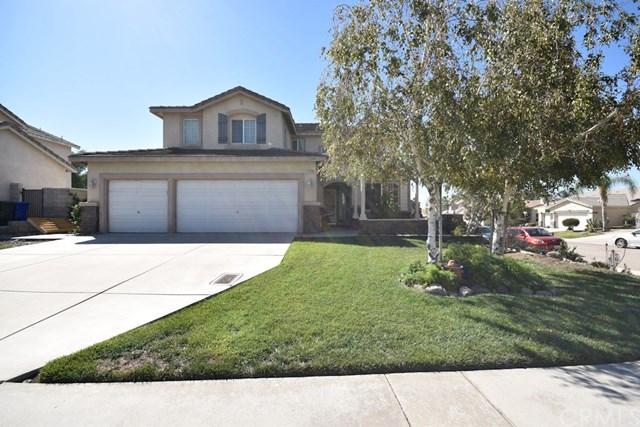 14939 Oak Valley Pl, Fontana, CA 92336