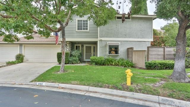 983 Bidwell Rd, San Dimas, CA 91773