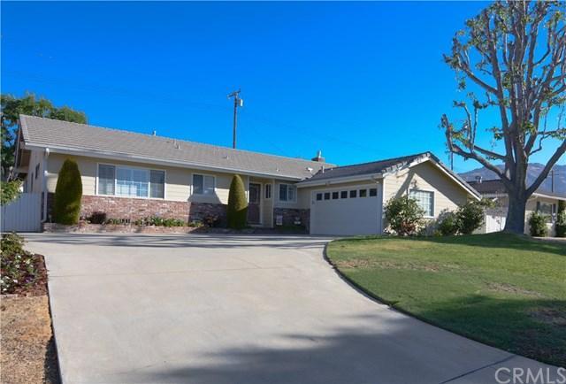 1145 E Comstock Ave, Glendora, CA 91741