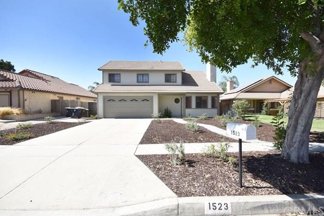 1523 Clay St, Redlands, CA 92374