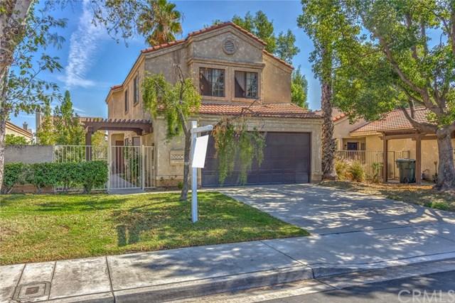 8661 San Miguel Place, Rancho Cucamonga, CA 91730