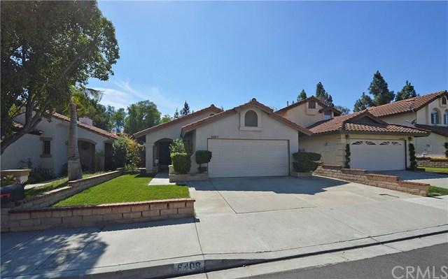 6409 Sunny Meadow Ln, Chino Hills, CA 91709