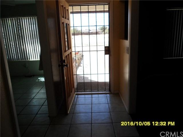 8801 Hickory Drive, California City, CA 93505