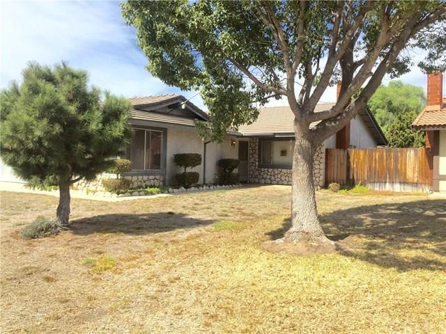 24178 Craig Drive, Moreno Valley, CA 92553