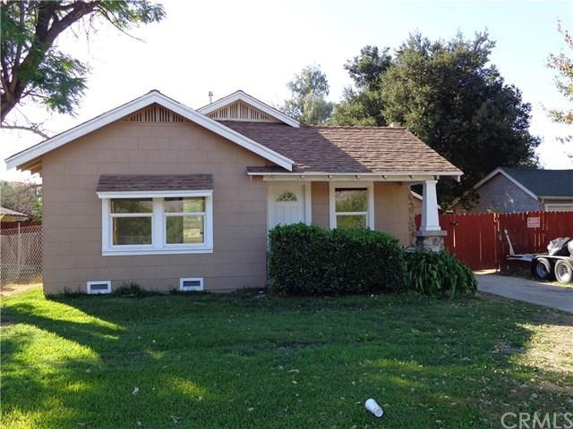 3970 Electric Ave, San Bernardino, CA 92405
